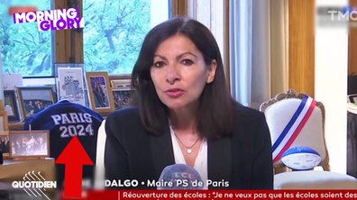 Morning Glory : Anne Hidalgo ou l'art de la sobriété