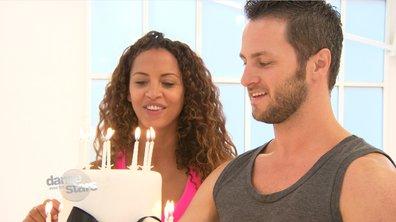 """Répétitions : """"Happy birthday to you"""" Noémie Lenoir"""
