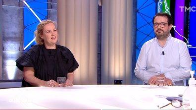 Invités : la crise des restaurateurs, avec Jean-François Piège et Hélène Darroze
