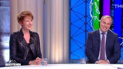 Invités : à quoi peut ressembler le monde de demain ? On en parle avec Natacha Polony et François Gemenne