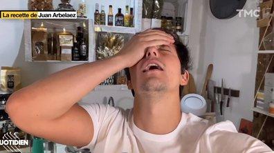 La recette de Juan Arbelaez : le brownie aux noisettes