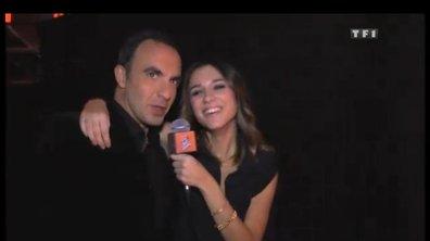 The Voice : ça sent l'ail entre Louise et Nikos !