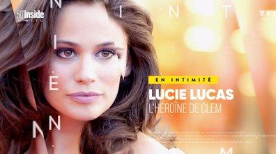 En intimité avec Lucie Lucas, l'héroïne de Clem