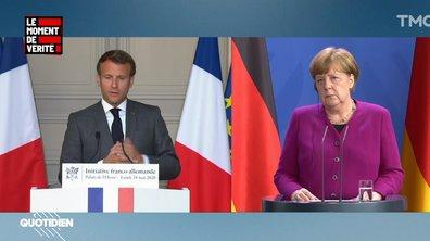 Le Moment de vérité : pourquoi le plan de relance européen pourrait ne jamais aboutir ?
