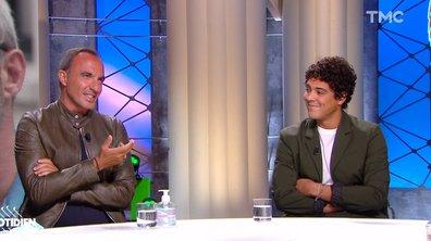 """Invités : Mickaël Lumière et Nikos Aliagas pour """"Pourquoi je vis"""", le téléfilm événement sur Gregory Lemarchal"""