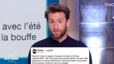 La vraie parole des Français vrais de Pablo Mira : coiffeur, esthéticienne, vacances et Parcoursup