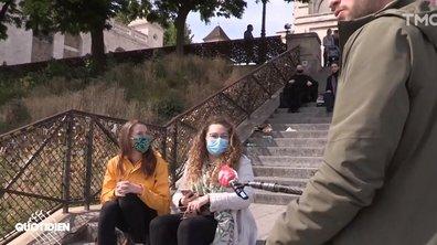 Comment les Parisiens vont-ils profiter du déconfinement malgré les interdictions ?