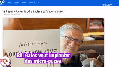 Le Petit Q : Bill Gates et les vaccins anti-Covid19