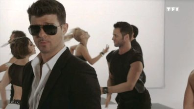 #DALS Robin Thicke danse avec nos Stars !