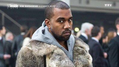 Kanye West, l'époux de Kim Kardashian est-il devenu fou ?