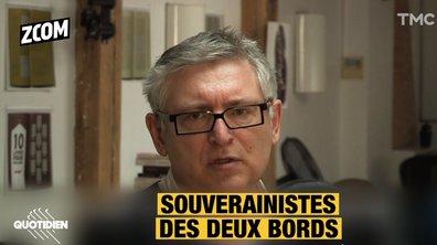 Zoom : Michel Onfray, homme de gauche ou d'extrême droite ?