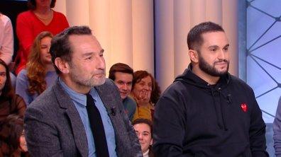 """Invités : Malik Bentalha et Gilles Lellouche, pour """"Jusqu'ici tout va bien"""""""