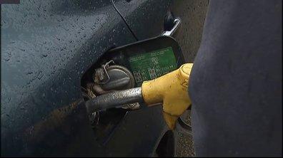Prix des carburants : pas d'aide, et une hausse progressive