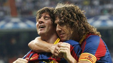 Le FC Barcelone assomme le Real Madrid !