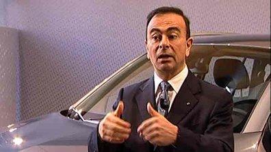 Renault : Bénéfices en chute de 78%