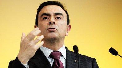 Renault : Carlos Ghosn, nouveau patron du constructeur