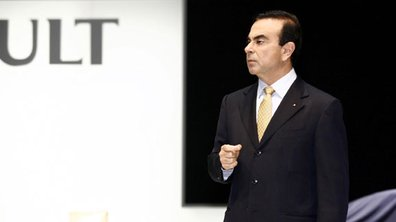 L'alliance Renault-Nissan remise en question