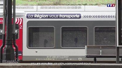 Carnet de campagne : le défi du désenclavement par le biais des transports