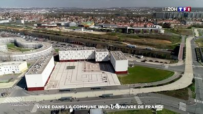 Carnet de campagne : Vivre à Grigny, dans la commune la plus pauvre de France