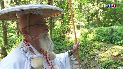 Carnet de route au Japon (4/6) : le shugendo, une branche très ancienne du bouddhisme japonais