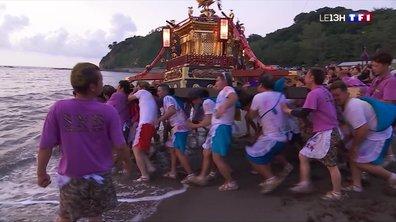 Carnet de route au Japon (5/6) : le matsuri, une fête traditionnelle japonaise depuis plus de 1 000 ans