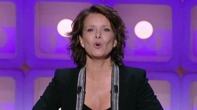 Artus, Anne Roumanoff, Yves Lecoq face à Carole Rousseau dans le grand concours