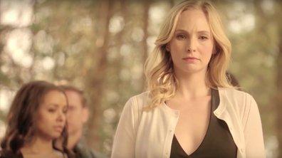 Vampire Diaries : une scène déchirante coupée du final de la saison