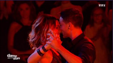 Caroline Receveur et Maxime Dereymez, un tango sexy