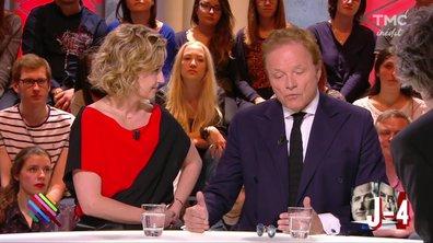 Caroline Roux et Guillaume Durand : de la délicatesse de l'interview politique