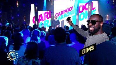 Carpool / Karaoké avec Maître Gims : le replay