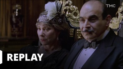 Hercule Poirot - Cartes sur table