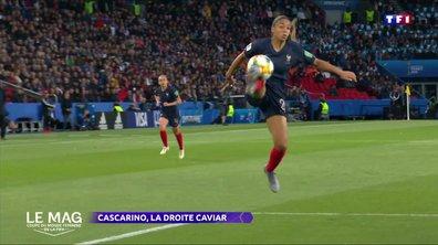 Cascarino, la droite caviar