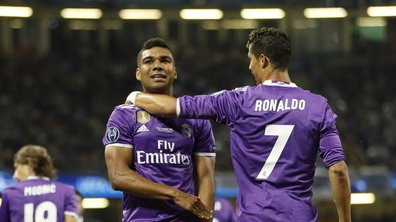 Real Madrid : La belle statistique de Casemiro, le porte bonheur