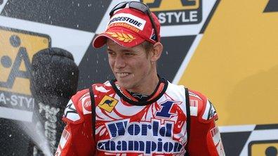 MotoGP 2016 : Vers un retour de Casey Stoner ?