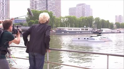 Cash Investigation : les scènes coupées d'Elise Lucet face à Sarkozy (Eric et Quentin)