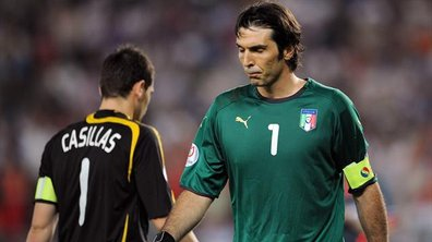 Ces deux légendes qui pourraient dire adieu à la Ligue des Champions [video]