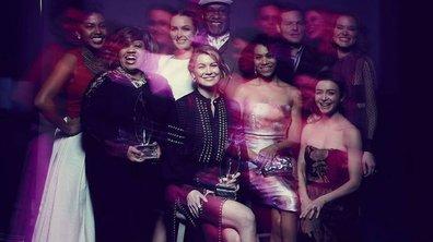 Grey's Anatomy à l'honneur quatre fois aux People's Choice Awards 2016