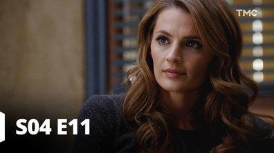 Castle - S04 E11 - Sexpionnage