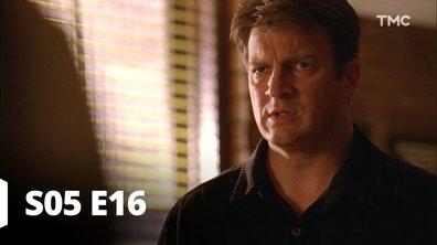 Castle - S05 E16 - La chasse