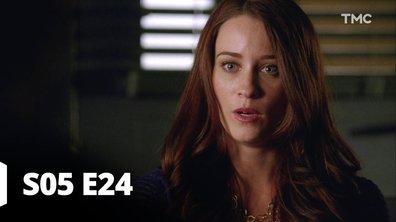 Castle - S05 E24 - Jeu de dupes