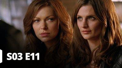 Castle - S03 E11 - Dans la peau de Nikki