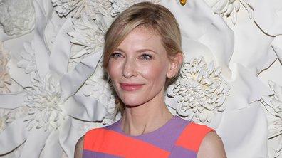 Cate Blanchett veut un rôle dans Downton Abbey