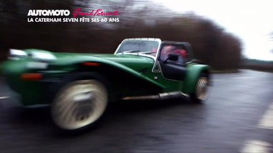 Grand Format : La saga Caterham