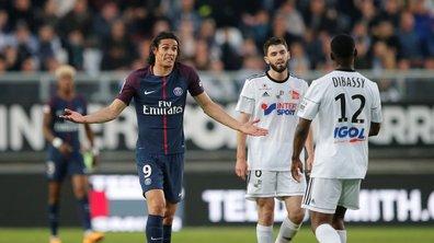 Ligue 1 : Paris tourne (encore) au ralenti