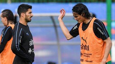 Uruguay-France : Tabárez, Cavani, Suarez... Que pensent les Uruguayens des Bleus ?