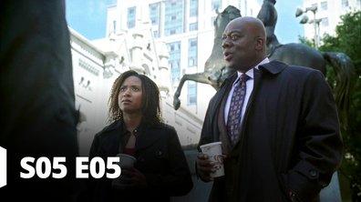 Cold Case : Affaires classées - S05 E05 - Complices