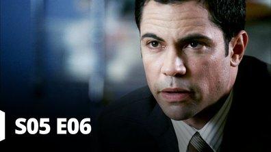 Cold Case : Affaires classées - S05 E06 - Le dessous des cartes