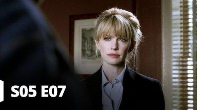 Cold Case : Affaires classées - S05 E07 - La fin du monde