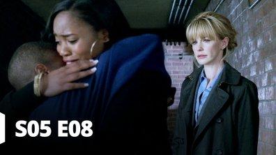 Cold Case : Affaires classées - S05 E08 - Dans la fosse
