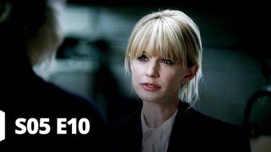Cold Case : Affaires classées - S05 E10 - Justice